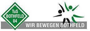 TuS Bothfeld 04 e.V. Logo
